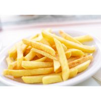 Shoestring Chips from Caterfish