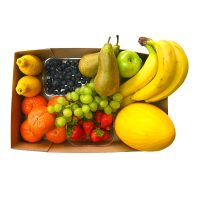 Fruit box from Caterfish