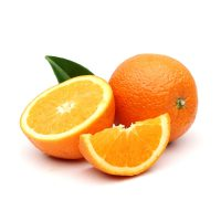 oranges from caterfish