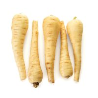 parsnips from caterfish